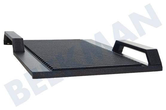 bosch 576158 00576158 grillplaat voor flexinduction. Black Bedroom Furniture Sets. Home Design Ideas