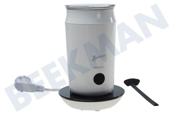 philips ca6500 01 philips senseo milk twister melkopschuimer. Black Bedroom Furniture Sets. Home Design Ideas