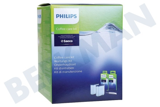 Philips  CA6707/10 Coffee Care Kit