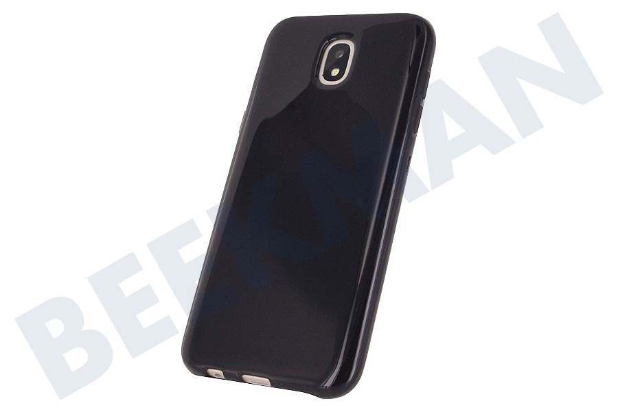Mobilize  Gelly Case Samsung Galaxy J5 2017 Black