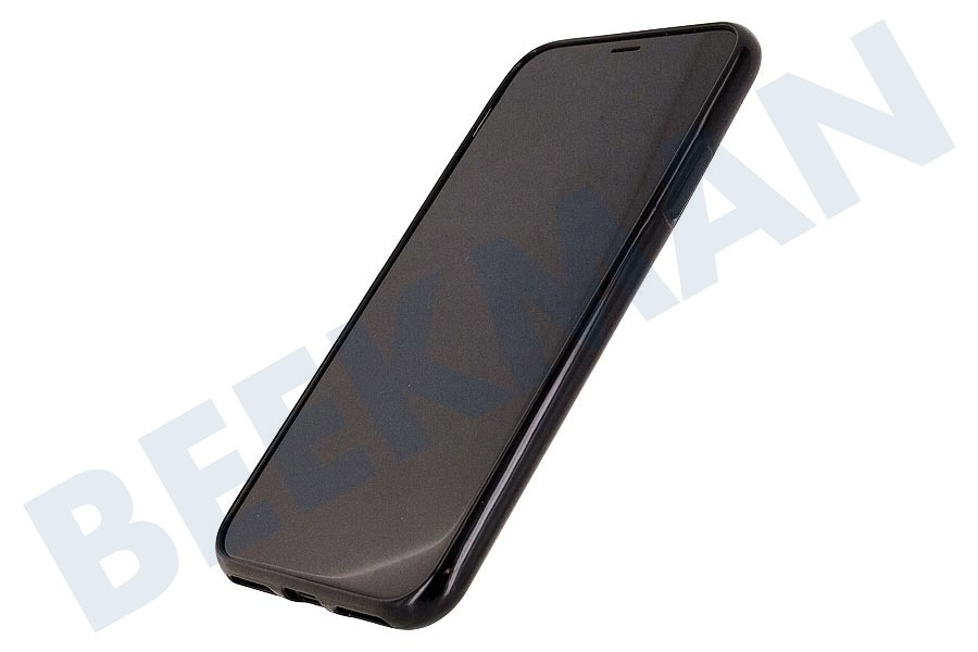 Mobilize  Gelly Case Apple iPhone X/Xs Black