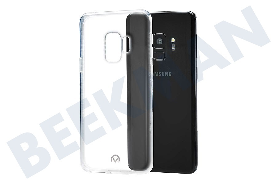 Mobilize  Gelly Case Samsung Galaxy S9 Clear