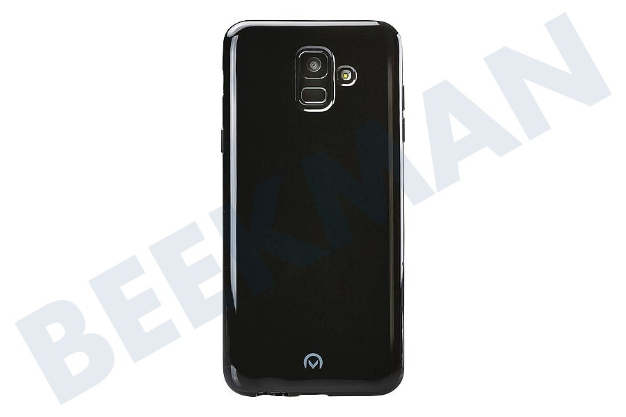 Mobilize  Gelly Case Samsung Galaxy A6 2018 Black