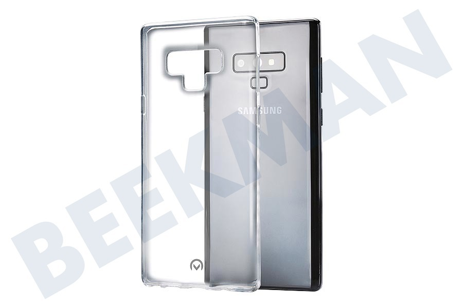 Mobilize  Gelly Case Samsung Galaxy Note9 Clear