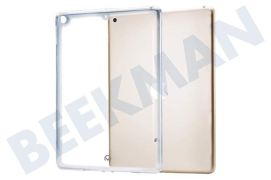 Mobilize  Gelly Case Apple iPad 9.7 2017/2018 Clear