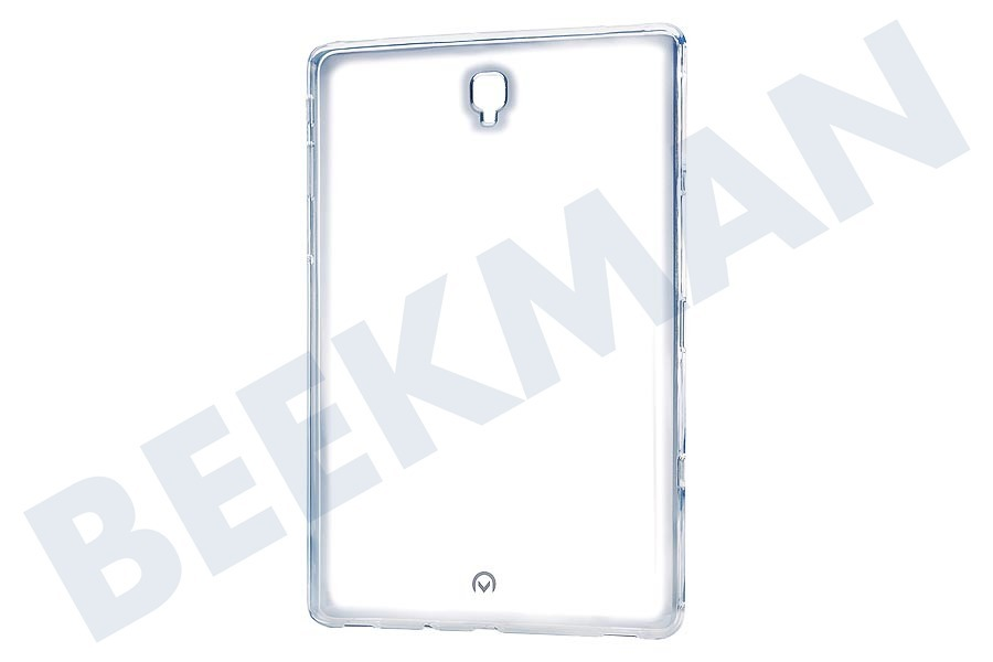 Mobilize  Gelly Case Samsung Galaxy Tab S4 10.5 2018 Clear