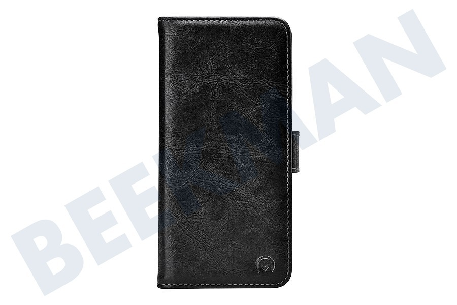 Mobilize  Elite Gelly Wallet Book Case Apple iPhone 5/5S/SE Black