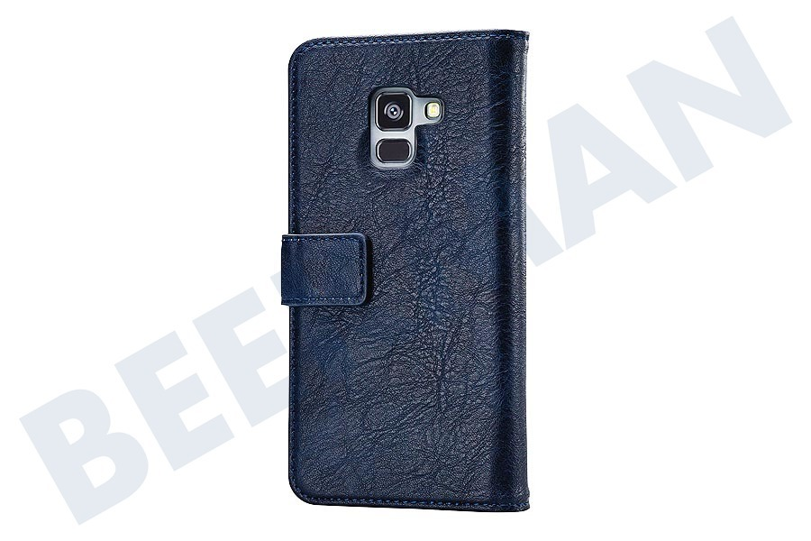Mobilize  Elite Gelly Wallet Book Case Samsung Galaxy A8 2018