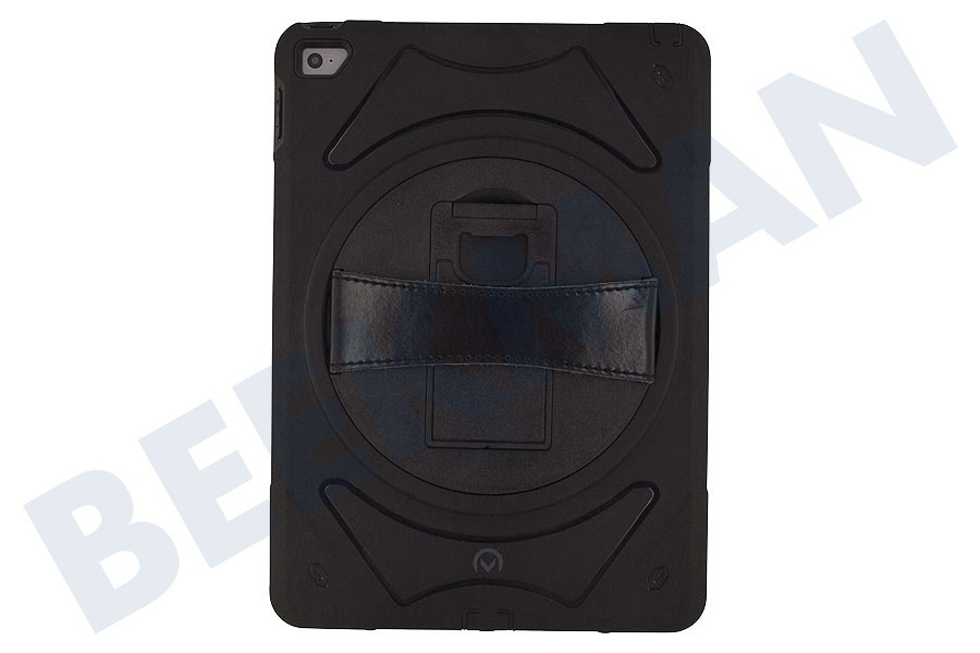 Mobilize  Adventure Grip Case Apple iPad Air 2 Black