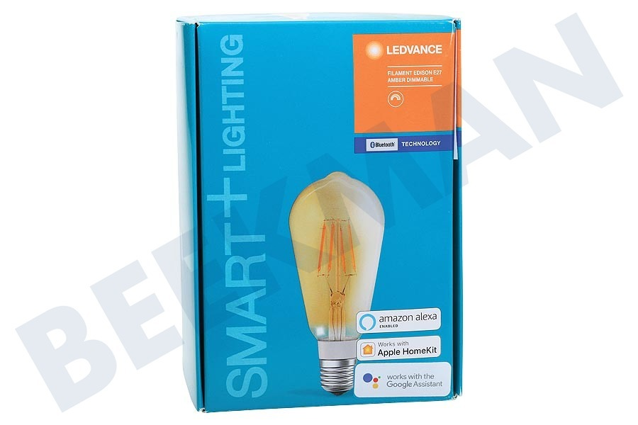 Osram  Smart+ Filament Edisonlamp E27 Dimbaar