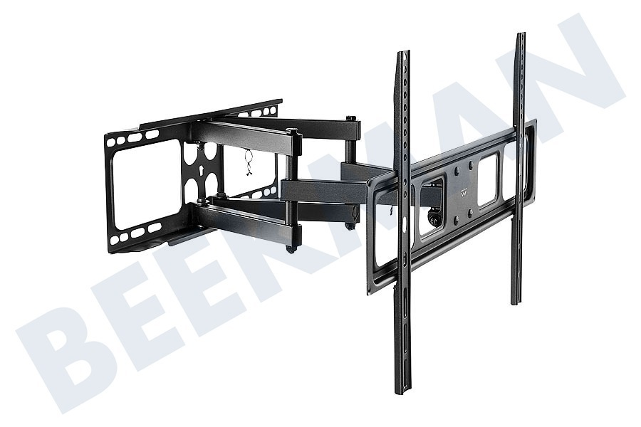 "Ewent  Full Motion TV Wandsteun XL 37-70"", 3 draaipunten"